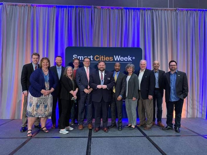 Racine Designated Wisconsins First Smart City, Earns Honor