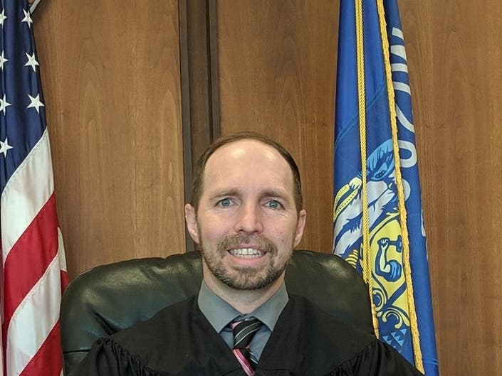 Bugenhagen Announces 2020 Appeals Court Candidacy