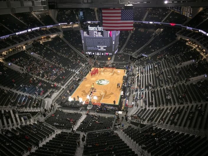 Milwaukee Bucks Schedule 2019-20 NBA Schedule 2019 20: Tickets For The Milwaukee Bucks | Milwaukee