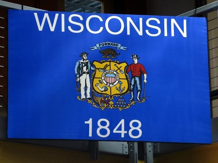 Generic Democrat Would Beat Trump In Wisconsin In 2020: Poll