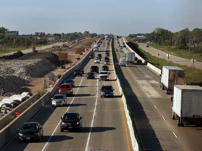 Construction Carnage: Human Cost Of The I-94 North-South