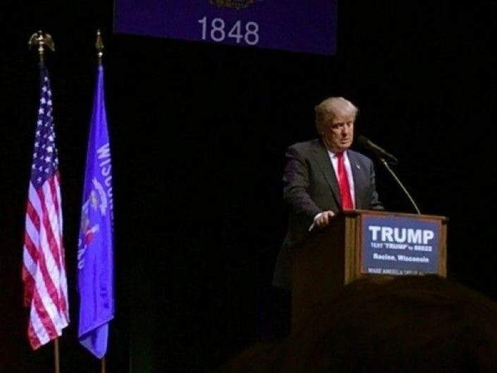 Wisconsin Spice Company Throws $100K At Trump Impeachment Ads