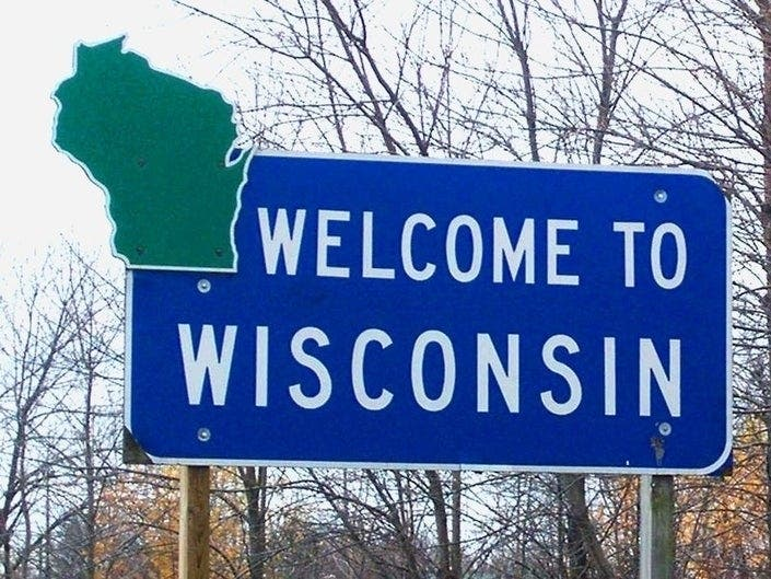 Upper Peninsula Surrenders to Wisconsin After Football Sweep