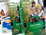Wisconsin Police Warn Of 'Highly Addictive' Girl Scout Cookies