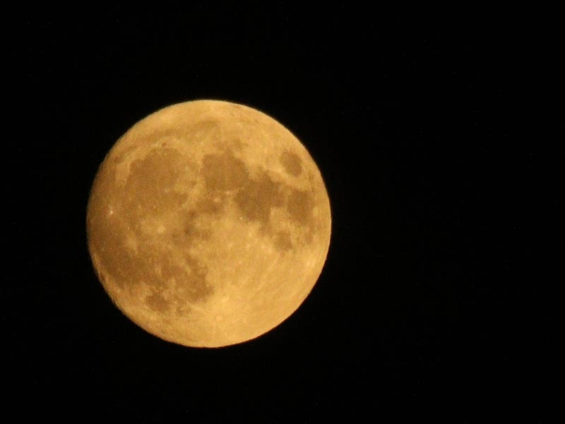 Full Buck Moon Will Light Up 4th Of July In Wisconsin
