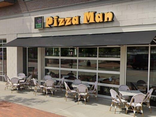 Oak Creek Pizza Man To Dish Up Free Pizzas On Friday Oak Creek Wi Patch