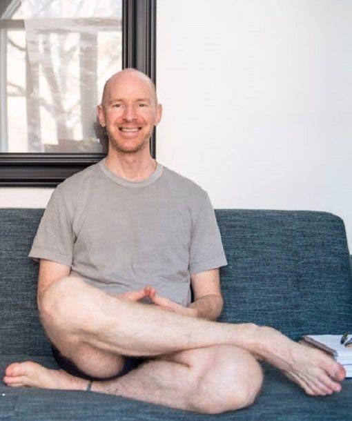 Aug 16 Ashtanga Yoga Session With Eddie Stern Southampton Ny Patch