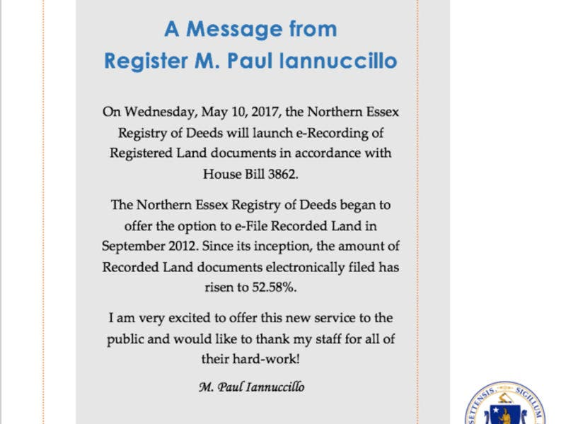North essex registry of deeds Nude Photos 35