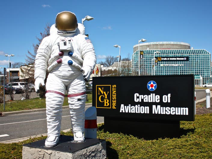 Image result for Cradle of Aviation Museum