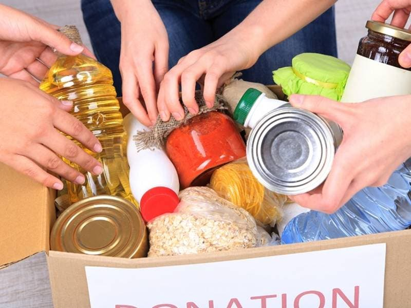 Food Assistance Available For Hurricane Irma Victims Land O Lakes
