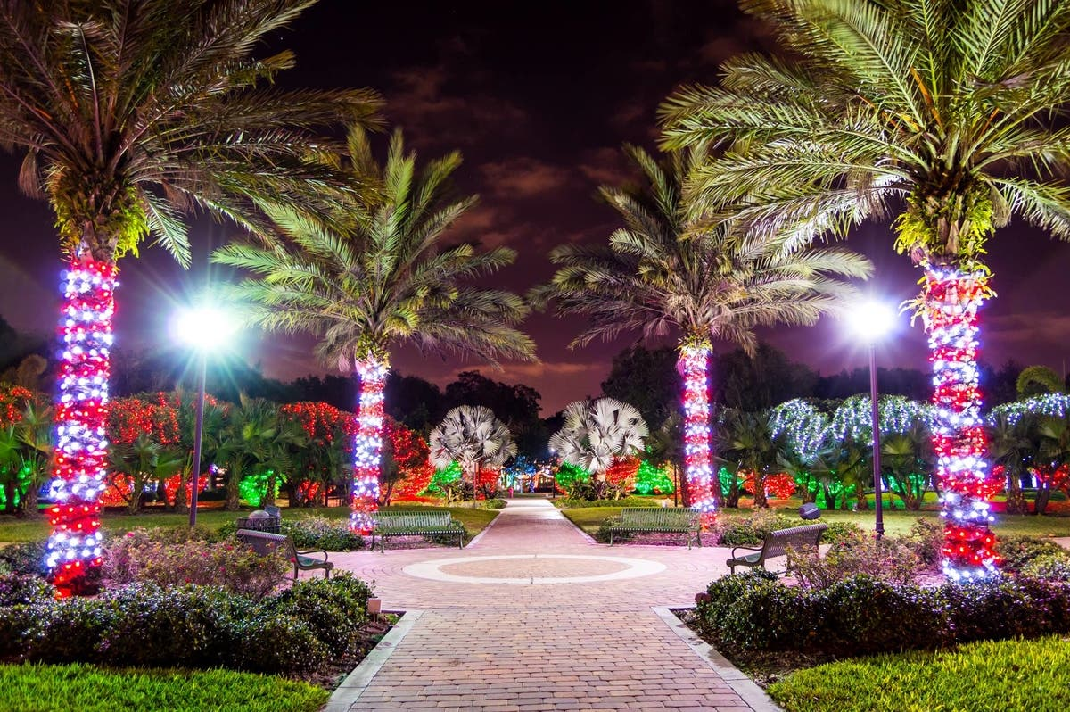 2017 Largo Holiday Stroll Set To Light Up The Night | Largo, FL Patch
