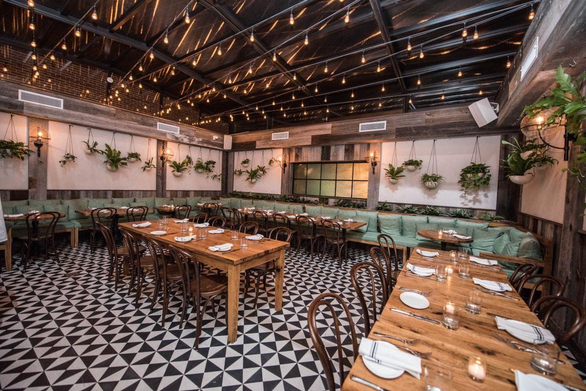 Sofia Modern Italian Restaurant In Englewood Announces Pre