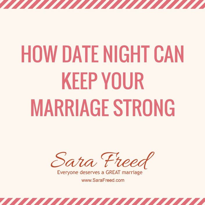 how to keep your marriage strong