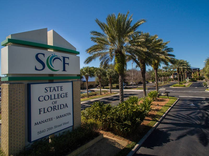 Scf Occupational Therapy Assistant Program To Host Open House