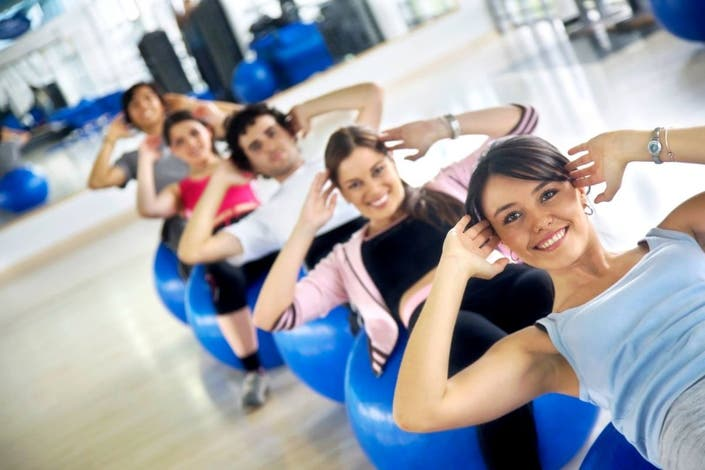 Boost Your Fitness for Fall at YMCA Back to School, Back to You Event