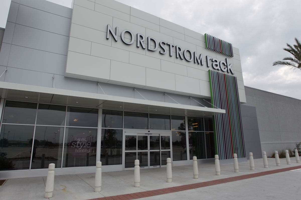 Nordstrom Rack Opening In Woodbury What You Need To Know