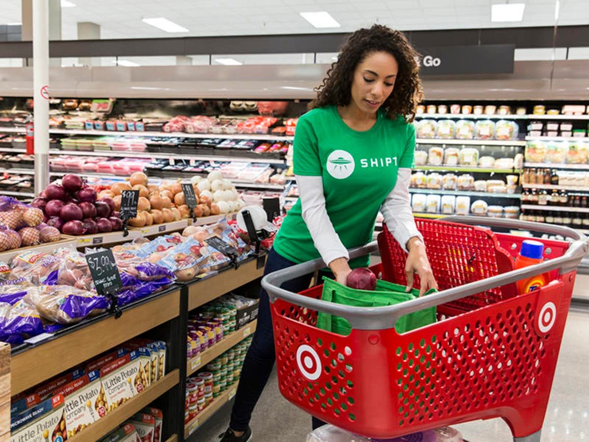 Job Openings: Shipt, Target's Delivery Service, Is Hiring