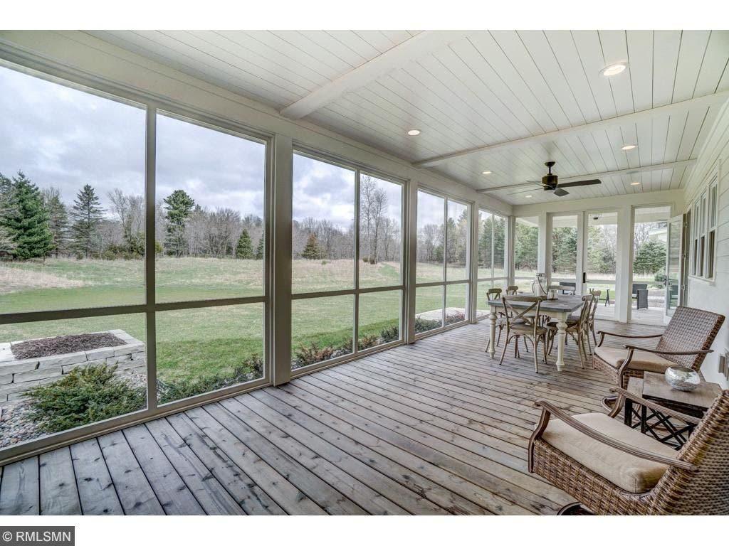 Wow! House: Modern Farmhouse On Sale In Washington County