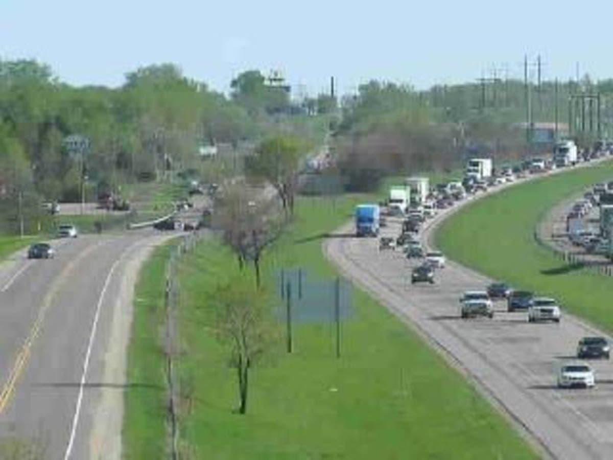 Man Dies One Week After I-35 Lakeville Crash: Family