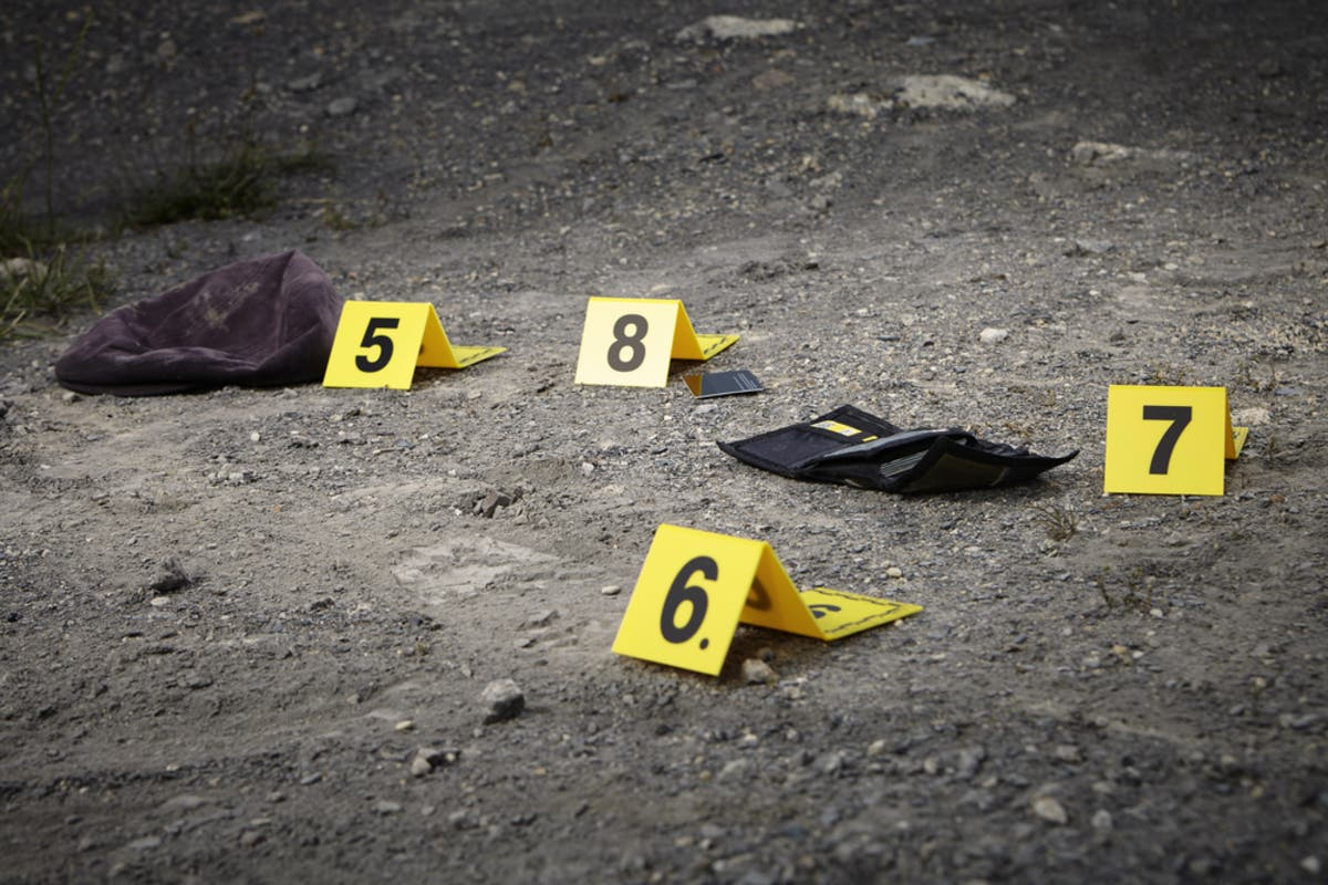 Here's Where Homicides Go Unsolved In Minneapolis | Southwest