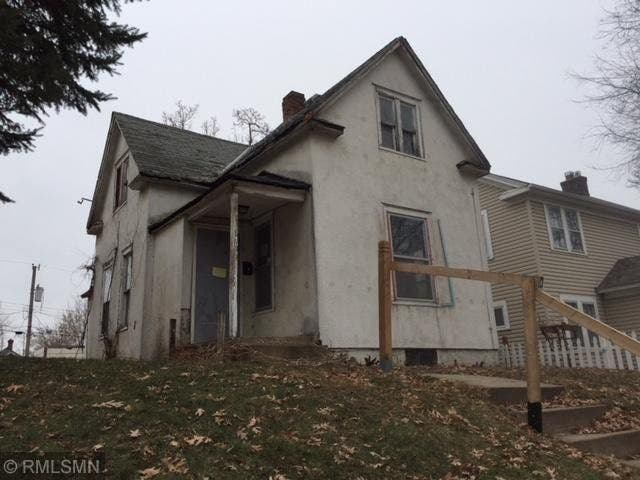 3751 Bryant Ave N, Minneapolis, MN 55412: $59,900