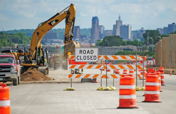 MnDOT Announces 2019 State Road Construction Projects: List