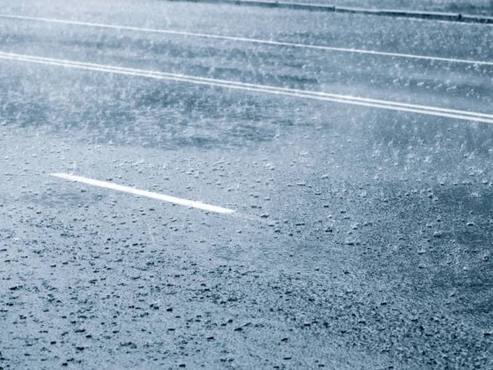 Minnesota Weather: Sunny Sunday, Heavy Rain Monday