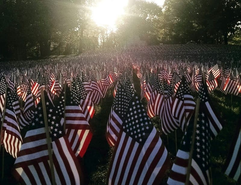 Stillwater Memorial Day Ceremony: 2019 Details | Stillwater, MN Patch