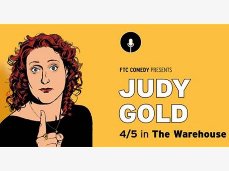 Emmy Award Comedian Headlines Fairfield Theatre Company