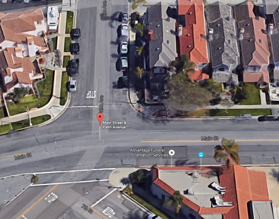 Fatal Accident Follows Huntington Beach Fender Bender | Los Alamitos