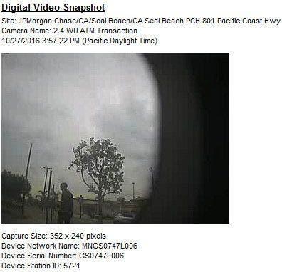 Seal Beach Bank Robbery Latest in Series of Burglaries | Los