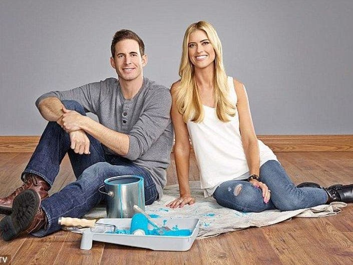 91a4ca4a0c1df HGTV s House Flippers Are Getting Divorced. Tarek and Christina ...