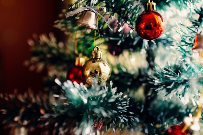 Fountain Valley Christmas Tree Disposal