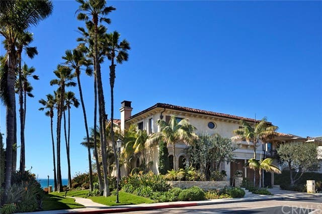 dc4d74508fd35 Putting On The Ritz In Your Dana Point Dream Home | Laguna Niguel ...