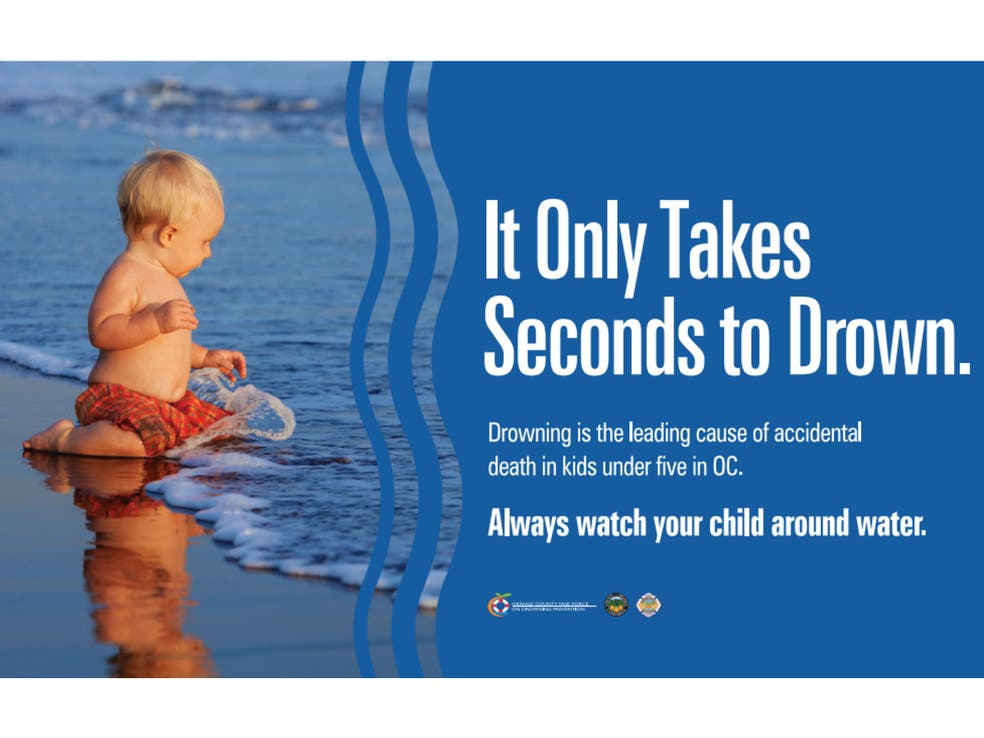 Drowning Prevention: What You Need To Know In Lake Forest | Lake