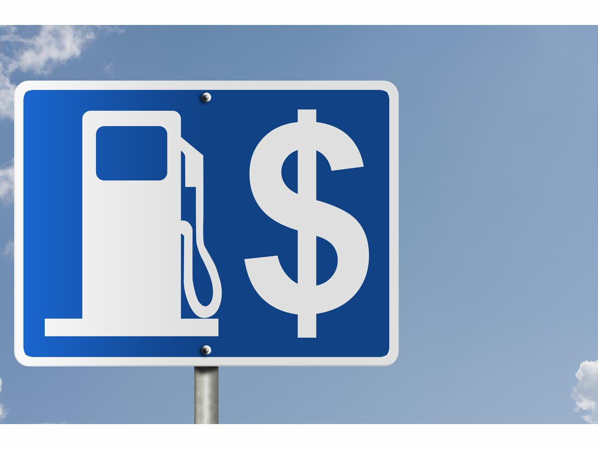 Cheapest Gas Prices >> Where Is The Cheapest Gas In Claremont Claremont Ca Patch
