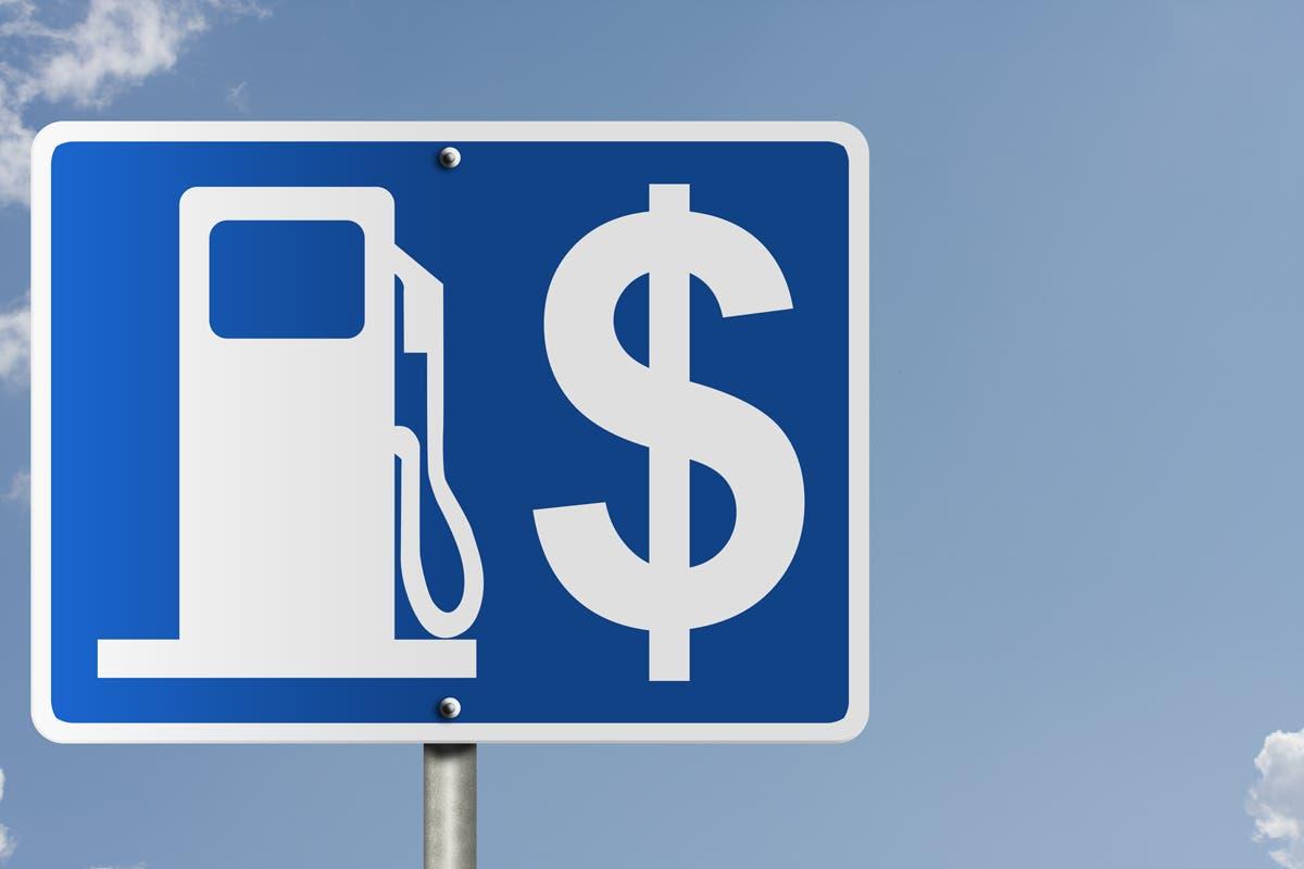 Gas Prices In California >> 2018 Gas Prices Increase Across California Aaa Newport Beach Ca