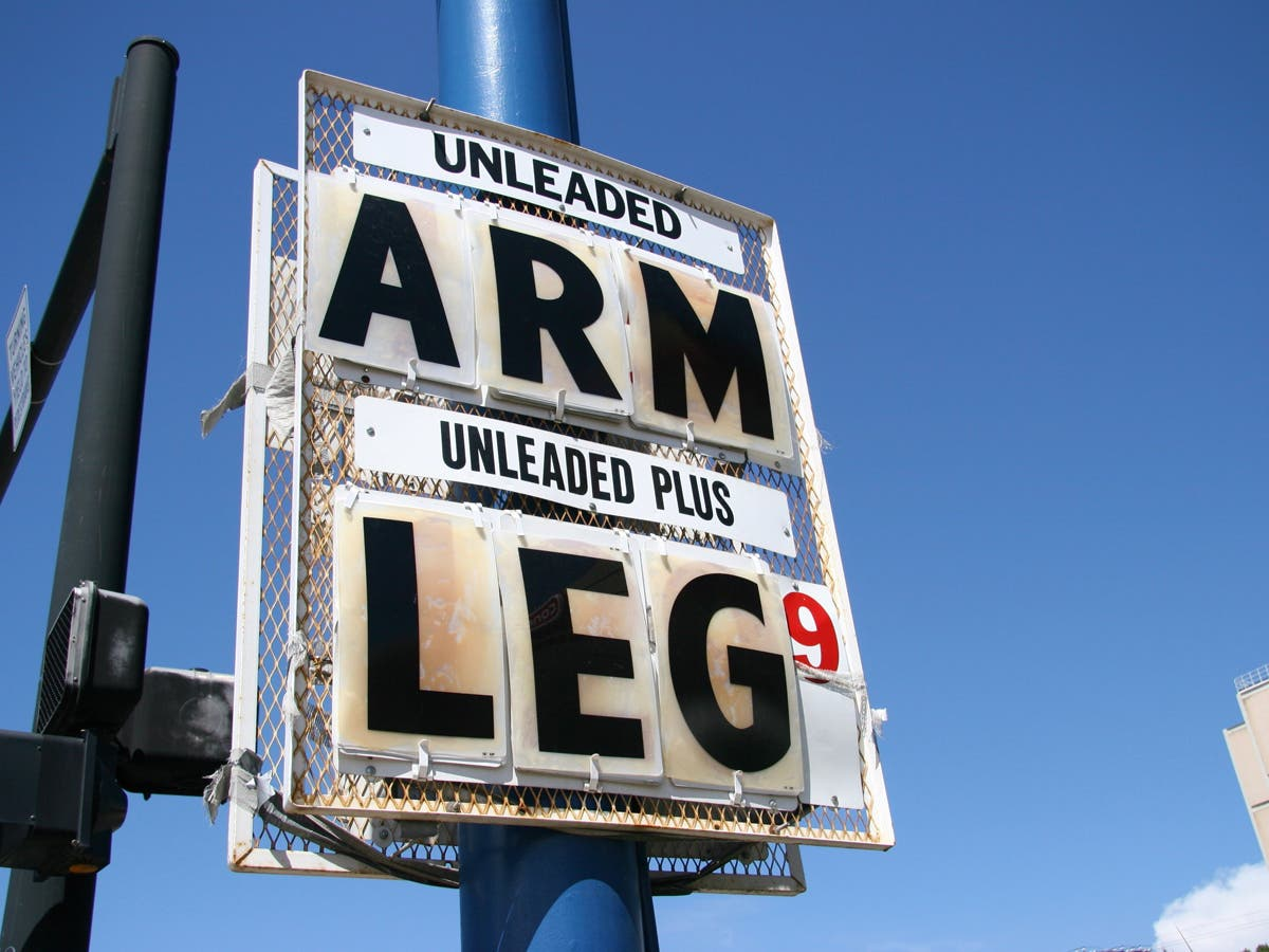 Cheapest Gas Prices >> Cheapest Gas In Claremont As Prices Soar Claremont Ca Patch