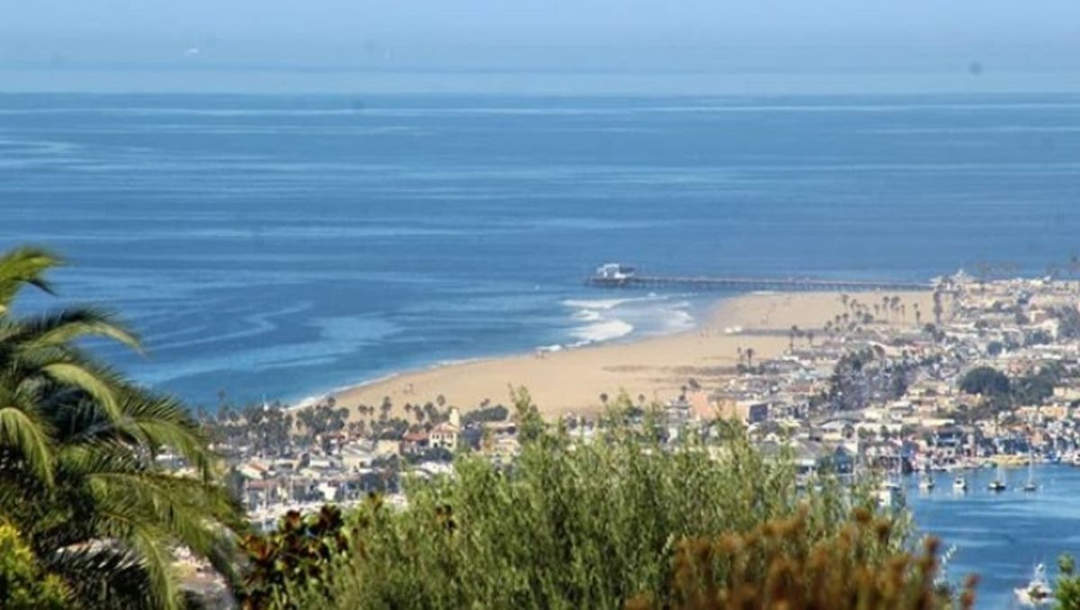 Top 25 Beach Towns In California: Lake Forest | Lake Forest