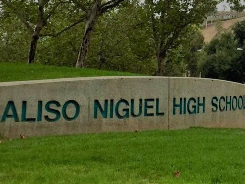 Fans' Taunts Tarnish Aliso Niguel Vs  Santa Ana Football