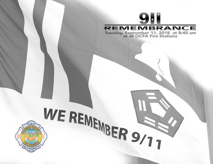 618dee2fb September 11th Remembered Across LA County: Diamond Bar | Diamond ...