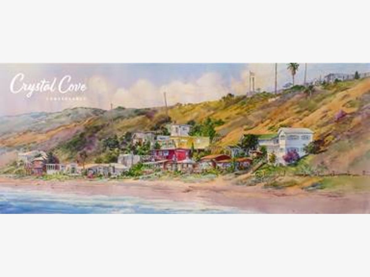 Crystal Cove Fundraiser Gala Returns With Fantastic