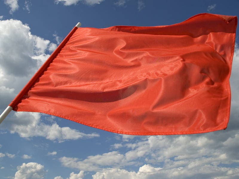 Newport Beach Red Flag Warning Fire Weather Continues