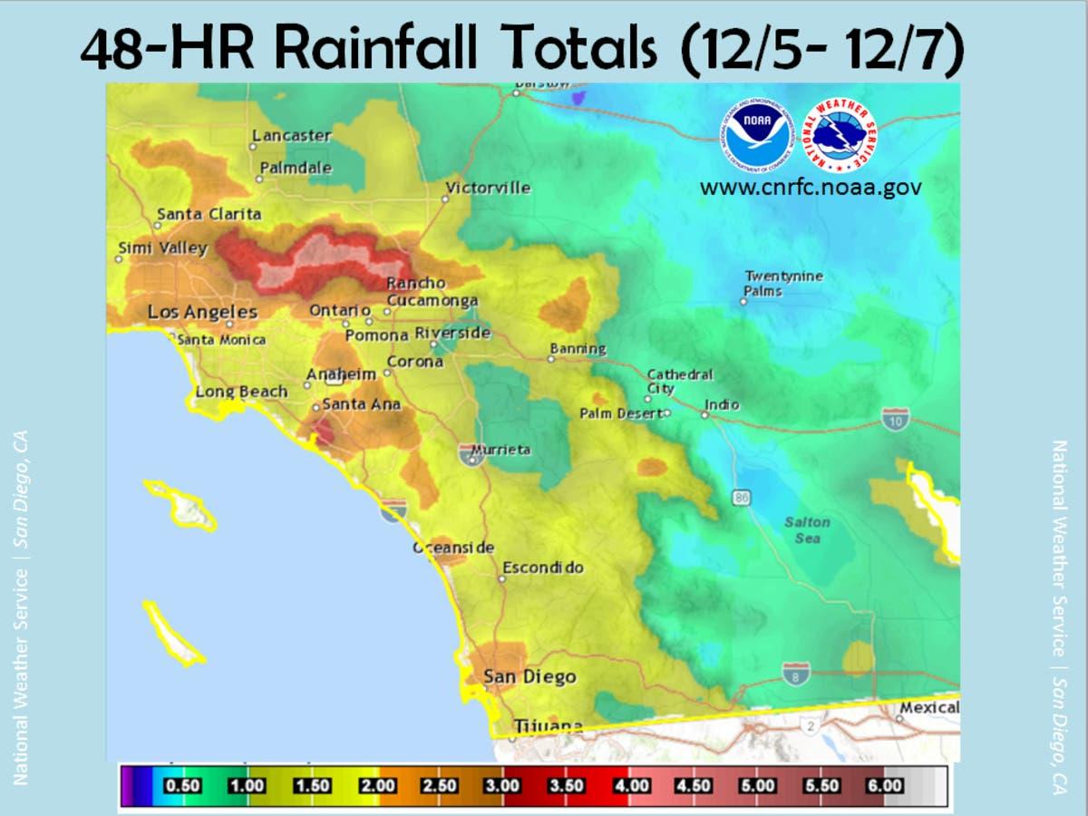 Rancho Santa Margarita Rainfall Totals Wednesday, Thursday ... on map of santa fe springs california, map of santa maria california, map of santa monica california, map of santa barbara california, map of santa ana california, chester california to rancho santa margarita california, map of california rancho de los coches, map of santa rosa california,