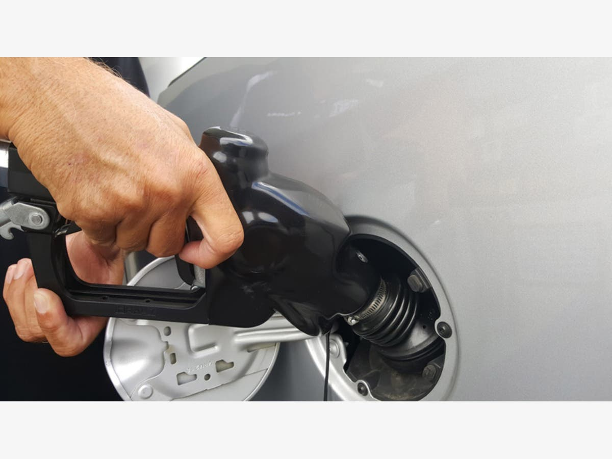 d0cf1debd New Year, New Gas Prices For Diamond Bar Drivers | Diamond Bar, CA Patch