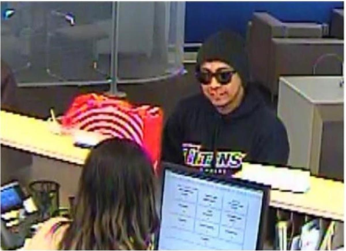 Suspect Arrested In Citibank Robbery: Newport Beach | Newport Beach