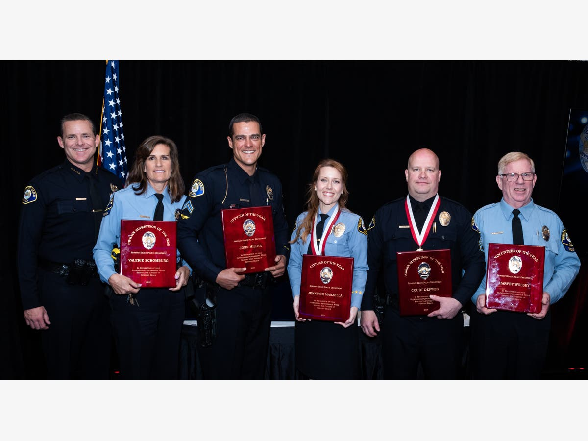 Newport Beach Employees Who Go Above And Beyond | Newport