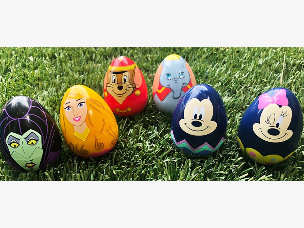 Disneyland Presents Easter Eggstravaganza | Mission Viejo, CA Patch