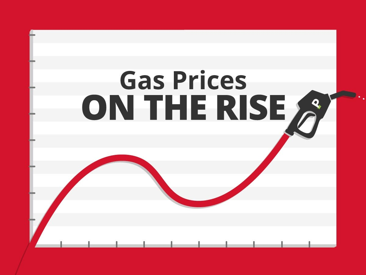 How Much Is A Gallon Of Gas >> Gas Prices Hover Below 4 Per Gallon In Orange County
