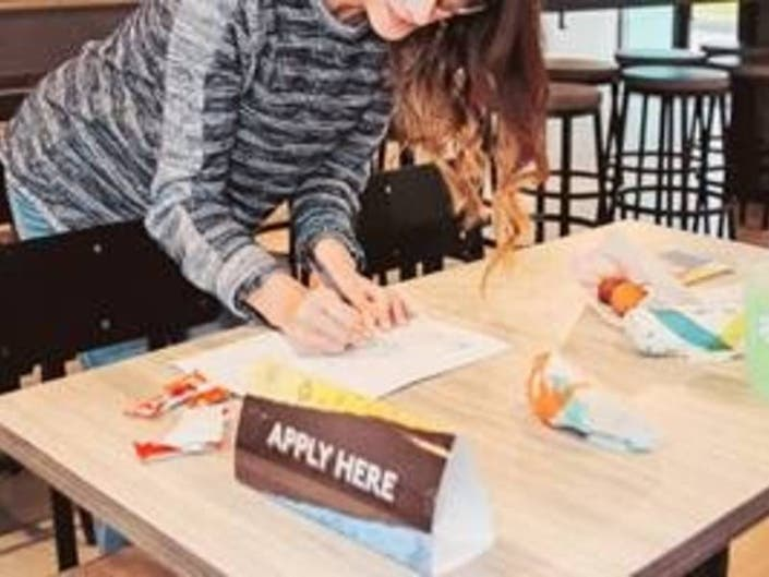 Taco Bell Hiring Parties Near You This Month In Orange county